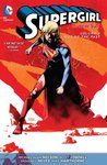 Supergirl, Vol. 4: Out of the Past