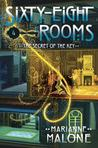 The Secret of the Key (Sixty-Eight Rooms, #4)