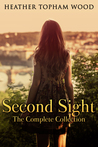 Second Sight: The Complete Collection (Second Sight, #1-4)