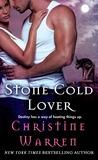 Stone Cold Lover (Gargoyles, #2)