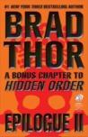 Epilogue II: A Bonus Chapter to Hidden Order (Scott Harvath, #12.5)