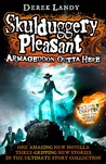 Armageddon Outta Here (Skulduggery Pleasant, #8.5)