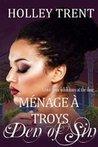 Ménage à Troys (Den of Sin, #2)