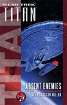 Absent Enemies (Star Trek: Titan)