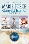 Gansett Island Series Boxed Set (Gansett Island Series, #1-3)