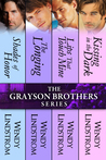 Grayson Brothers Series Boxed Set (4 books in 1)