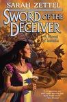 Sword of the Deceiver (Isavalta, #4)