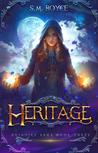 Heritage (The Grimoire Saga, #3)
