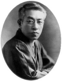 Tōson Shimazaki