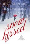 Snow Kissed (Woodlands, #1.5; Games, #4.5)