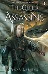 The Guild of Assassins (Majat Code #2)