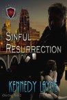 Sinful Resurrection (CSA Case Files, #2)