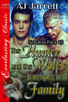 The Hunter and the Wolf's Unexpected Family (Nehalem Pack #10)