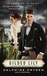 Gilded Lily (Steam and Seduction, #3)