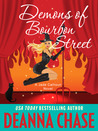 Demons of Bourbon Street  (Jade Calhoun ,#3)