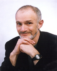 Sean McMullen