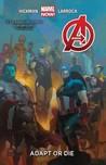 Avengers, Volume 5: Adapt or Die