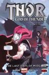 Thor: God of Thunder, Volume 4: The Last Days of Midgard
