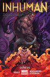 Inhuman, Volume 1: Genesis