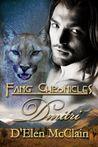 Dmitri (Fang Chronicles, #5)