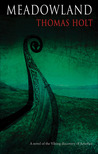 Meadowland: A Novel of the Viking Discovery of America