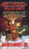 Storms of Victory  (Janissaries, #3)