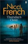 Thursday's Child (Frieda Klein, #4)