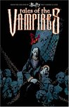 Tales of the Vampires (Buffy the Vampire Slayer Comic #2)