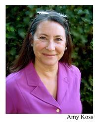 Amy Goldman Koss