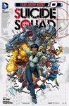 Suicide Squad #0