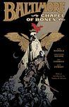 Baltimore, Vol. 4: Chapel of Bones (Baltimore, #4)