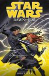 Star Wars: Dawn of the Jedi, Volume 3: Force War