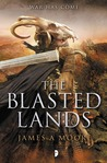 The Blasted Lands (Seven Forges, #2)