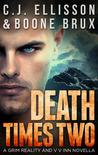 Death Times Two (The V V Inn #4)