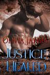 Justice Healed (Cowboy Justice Association, #2)