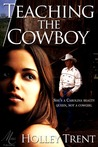 Teaching the Cowboy (Storafalt Stories #1)