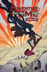 Adventure Time: Seeing Red (Adventure Time OGN, #3)