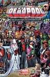 Deadpool, Volume 5: The Wedding of Deadpool