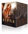 Tall, Dark & Alpha Boxed Set