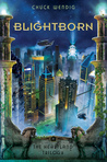 Blightborn (The Heartland Trilogy #2)