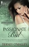 Passionate Bid (Blue-Eyed Four, #1)