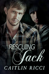 Rescuing Jack (A Forever Home #1)