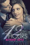 42 Hours (Time for Love, #3)