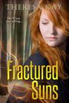 Fractured Suns (Broken Skies, #2)