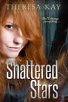 Shattered Stars (Broken Skies, #3)