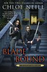 Blade Bound (Chicagoland Vampires, #13)