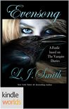 Paradise Lost (The Vampire Diaries; Evensong, #1)
