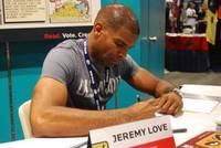 Jeremy Love