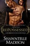 Repossessed (Warlock Repo Man Chronicles #1)
