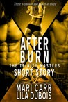 After Burn (Trinity Masters, #3.5)